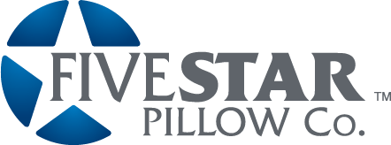Five Star Pillow Co