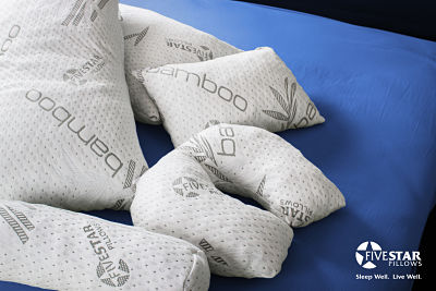 Five Star Pillow Co A Leading